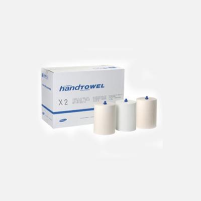 Hand Paper Towel X2